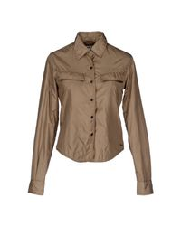 Aspesi | Natural Jacket | Lyst