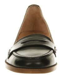 Office Black Educated Loafer