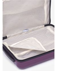 Rimowa - Purple Salsa Air Ultralight Cabin Multiwheel® Iata (ultra Violet, 34-litre) - Lyst