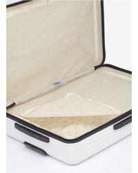 Rimowa Salsa Air Multiwheel® (carrara White, 94-litre)