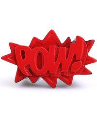 Ambush - Red Pow Ring for Men - Lyst