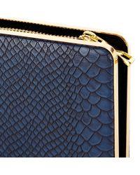 Coast Blue Nora Clutch Bag