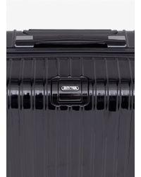 Rimowa Salsa Deluxe Multiwheel® (black, 61-litre) for men