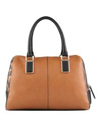 ALDO | Brown Daubs | Lyst
