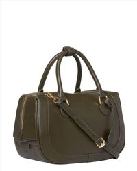 Jaeger Green Robinson Bag