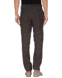 Tom Ford - Gray Casual Trouser for Men - Lyst