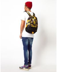 ASOS - Yellow Nike Piedmont Backpack for Men - Lyst