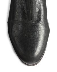 Rag & Bone Black Newbury Leather Kneehigh Boots