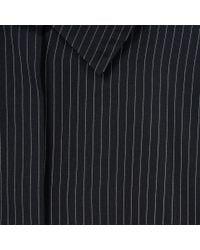 Stella McCartney Black Robyn Shirt