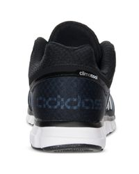 Adidas | Black Climacool Aerate 2 Sneakers for Men | Lyst