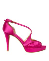 Nine West - Pink Bumblelion - Lyst