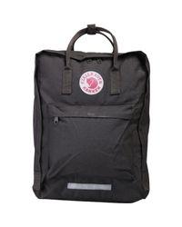 Fjallraven Brown Kanken Big Backpack for men