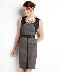 Kendra Scott - Multicolor Mixed Stone Bib Necklace - Lyst