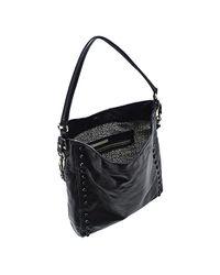 Loeffler Randall Black Hobo Bag