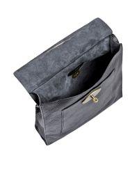 Mulberry Black Antony Messenger Bag