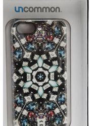 DANNIJO - Multicolor Kaleidoscope Print Iphone 5 - Lyst