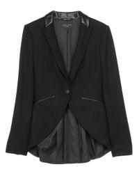 Rag & Bone | Black Hubert Jacket | Lyst