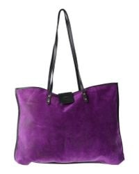 Malababa - Purple Shoulder Bag - Lyst