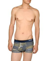 DIESEL - Multicolor Boxers for Men - Lyst