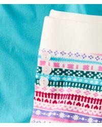 H&M Blue Pyjamas