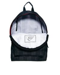 Kenneth Jay Lane | Black Quiksilver Backpack for Men | Lyst