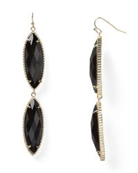 Kendra Scott | Metallic Harrah Earrings | Lyst