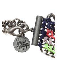 Venessa Arizaga - Multicolor Serendipity Choker Necklace - Lyst