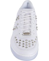 Nike Natural Air Force 1 Downtown Low Spike for men