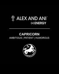 ALEX AND ANI - Metallic Capricorn Bangle - Lyst