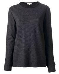 IRO | Gray Aura Sweater | Lyst