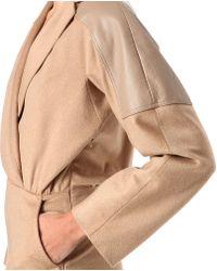 Max Mara Natural Max Mara Morris Camel Dress