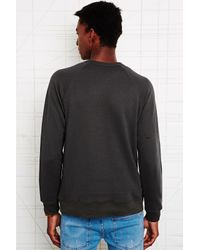Obey Gray Wild in The Streets Sweatshirt for men
