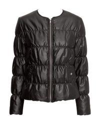H&M Black Padded Jacket
