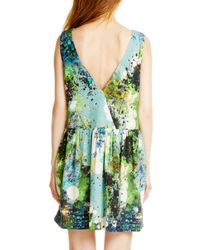 Rebecca Minkoff Multicolor Kirk Dress