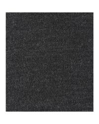 Isabel Marant Gray Avery Wool-Blend Leggings