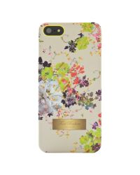 Ted Baker Multicolor Printed Iphone 5 Case