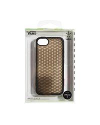 Vans Brown Iphone 5 Case for men