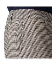 Tommy Hilfiger - Gray Vesta Wool Shorts - Lyst