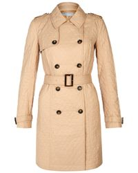 Fenn Wright Manson Brown Helena Trench Coat