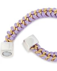 Bex Rox - Purple Mayan Friendship Bracelet - Lyst