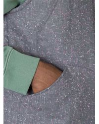 Garbstore Gray Tri Saver Vest for men