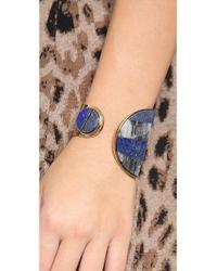 Kelly Wearstler | Metallic Rtizo Cuff Bracelet | Lyst