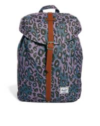 Herschel Supply Co. Multicolor Post Mid Volume Backpack