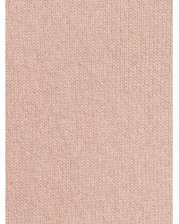 Jigsaw Natural Raglan Sleeve Cashmere Jumper