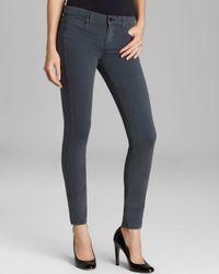 Genetic Denim Blue Jeans The Drifter Iq Skinny in Envy