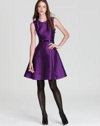kate spade new york Purple Minty Dress