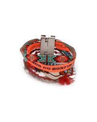 Hipanema Blue Beach Bracelet