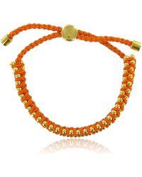 Monica Vinader - Metallic Rio Bracelet Small - Lyst