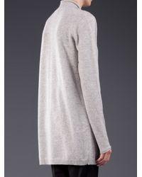 DEMYLEE - Gray Stella Sweater - Lyst
