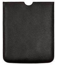 Givenchy Black Rottweiler Ipad Case